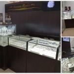 Ремонт магазина, ювелирного салона в Ижевске, отзыв