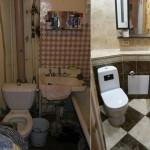 Ремонт ванной комнаты под ключ в Ижевске, отзыв