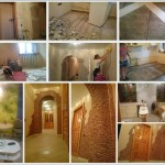 Ремонт комнат под ключ в Ижевске, отзыв