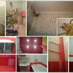 Ремонт ванной в Ижевске, отзыв