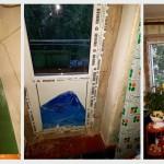 Установка пластиковых окон и дверей в Ижевске