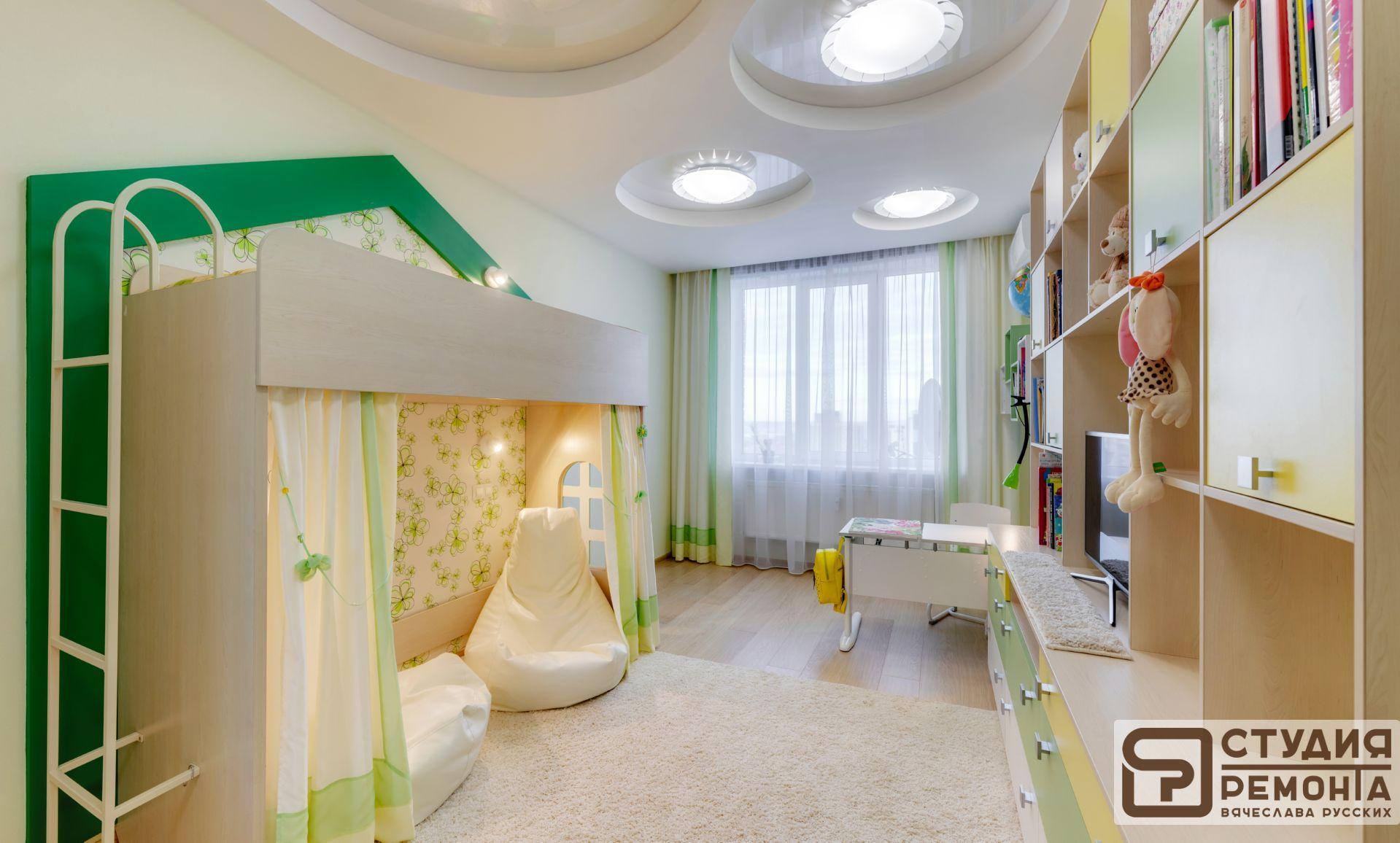 Ремонт квартиры в Ижевске ЖК «Онежский дворик»