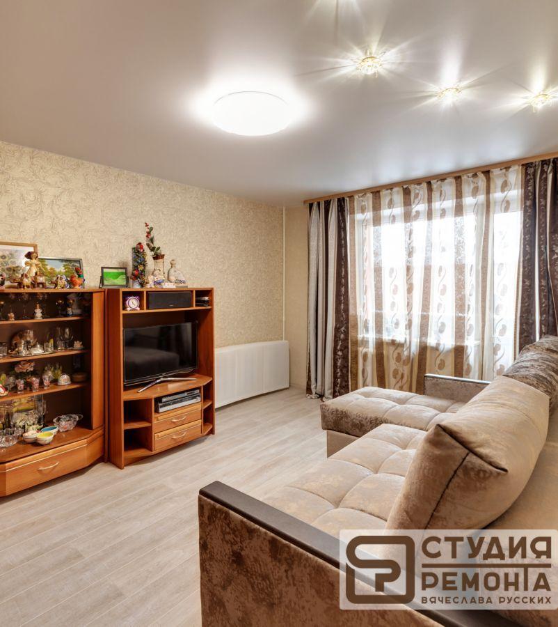 Ремонт квартиры в Ижевске, ул. Ворошилова