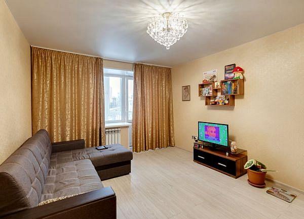 Косметический ремонт квартир в Ижевске